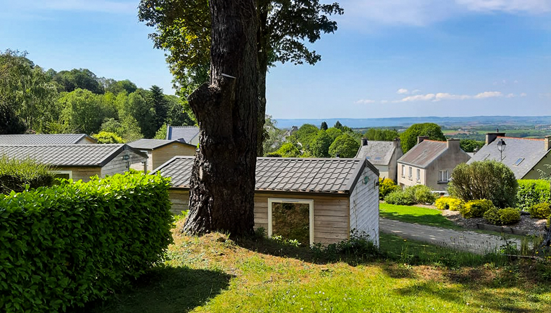 Camping Breizh