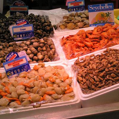 marché Finistère Sud